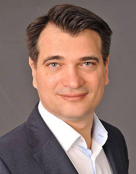 Oliver Dolinac