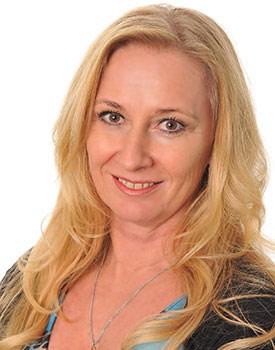 Sonja Seidl