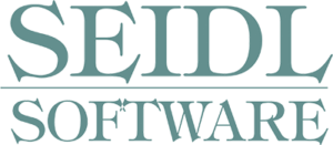 Seidl Software Logo