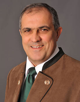Kurt Seidl