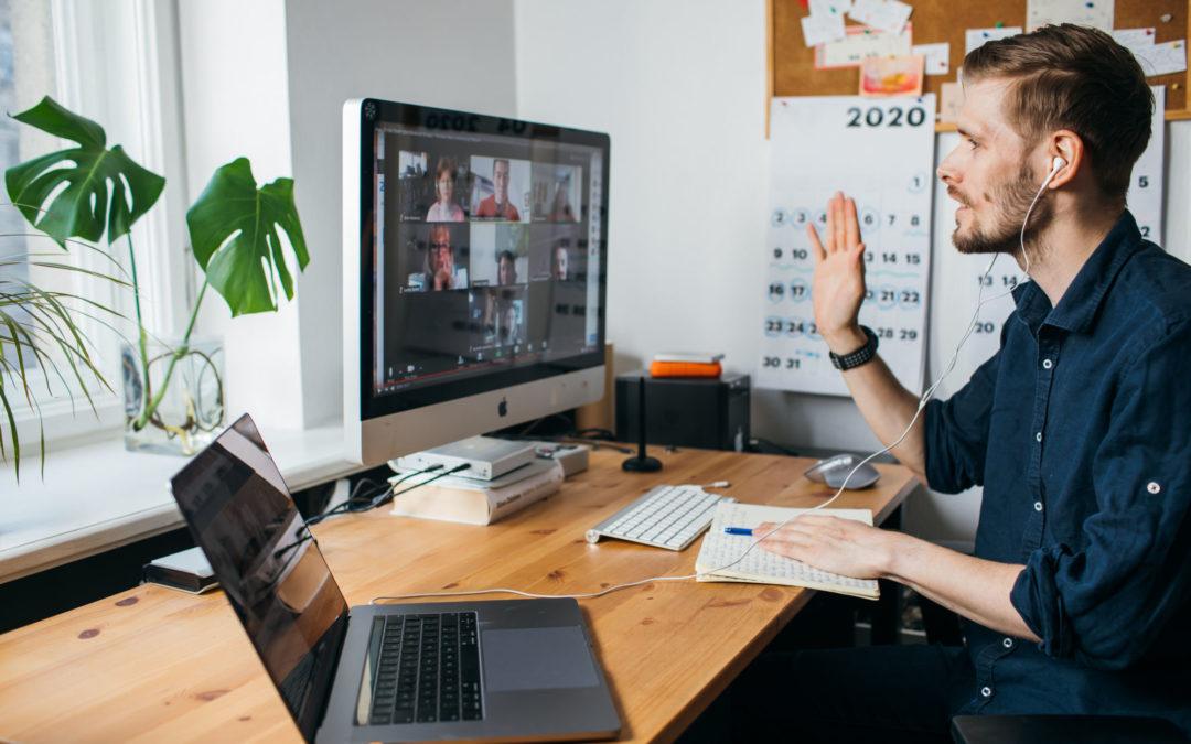 Checkliste: So professionalisieren Sie Home Office in Ihrem Unternehmen