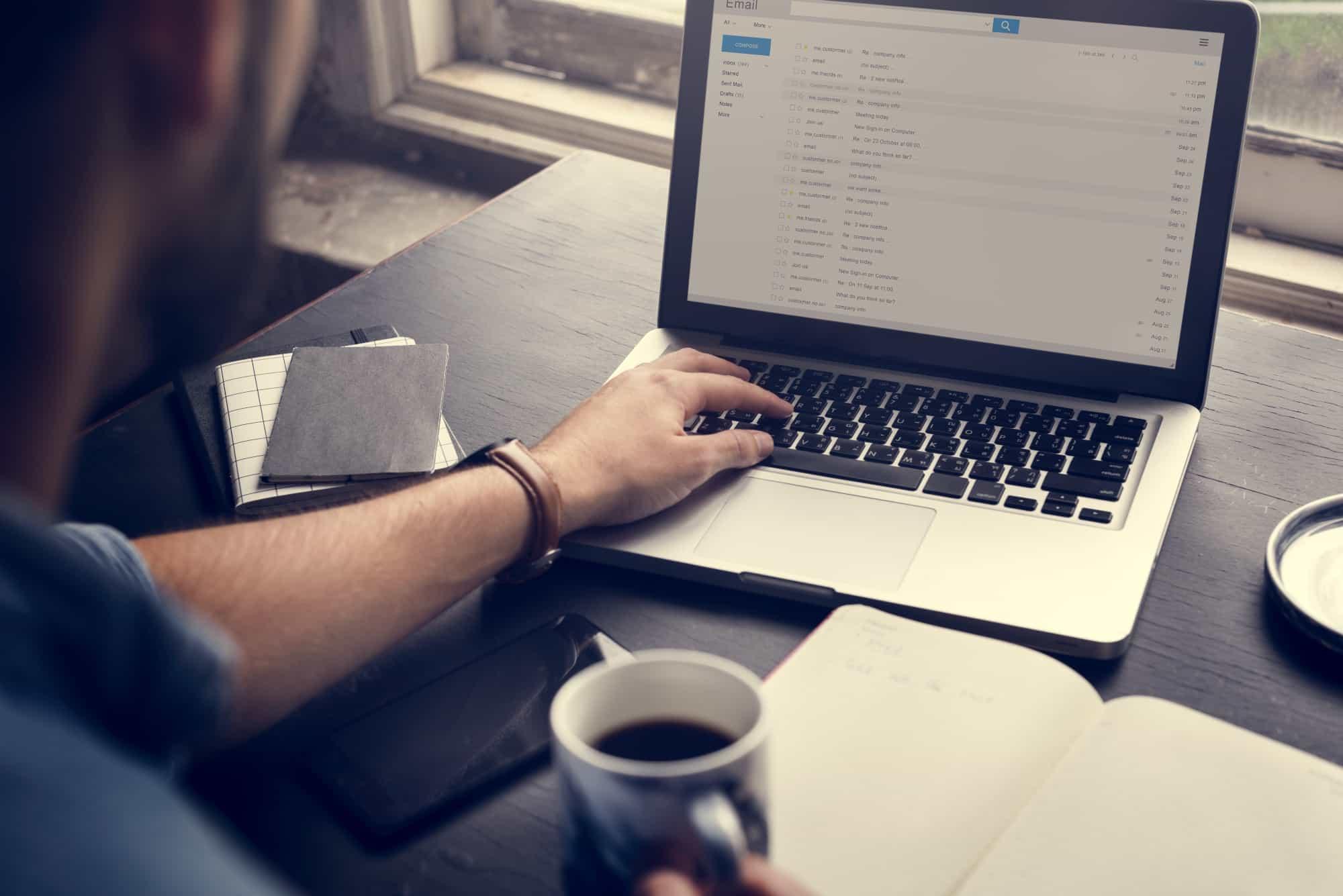 Migration zu Microsoft Exchange Online