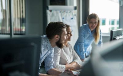 Warum sich der Einsatz von Microsoft 365 für Ihr Unternehmen lohnt
