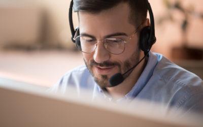 Microsoft Dynamics Customer Service: So muss Kundenservice!