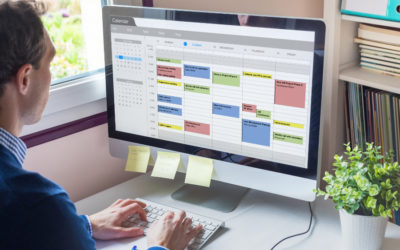 Smarte Terminplanung mit Microsoft Bookings