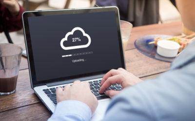 Wieso sich ein Cloud Backup für Ihr Unternehmen lohnt