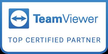 TeamViewer Top Certified